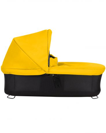 Mountain Buggy Urban Jungle Carrycot Plus Gold