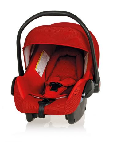 Heyner Superprotect Ergo racing red
