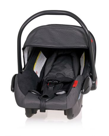 Heyner Superprotect Ergo pantera black