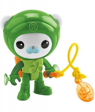 Fisher-Price Octonauts Barnacles