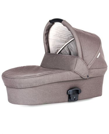 X-Lander X-Pram light stone grey