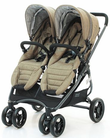 Valco Baby Snap 4 Ultra Duo Tailormade brown