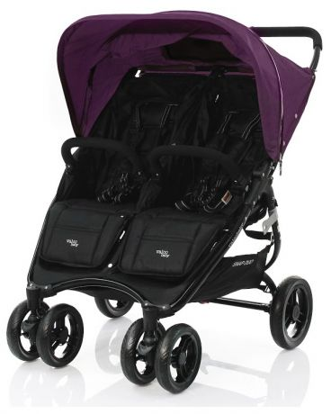 Valco Baby Snap Duo deep purple