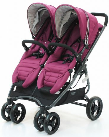 Valco Baby Snap 4 Ultra Duo Tailormade wine