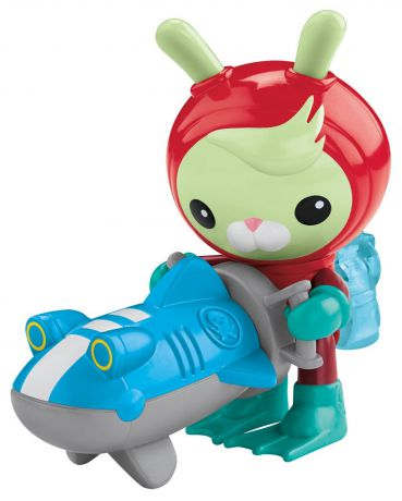 Fisher-Price Octonauts Tweak