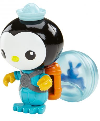 Fisher-Price Octonauts Peso and The Tree Lobster