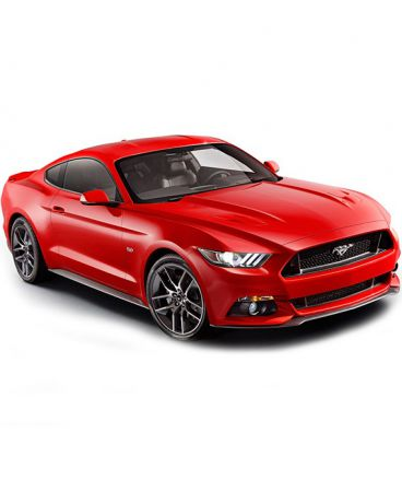 Welly 1:24 Ford Mustang GT