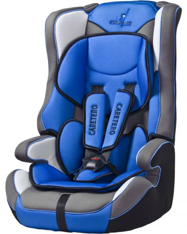 Caretero ViVo Blue