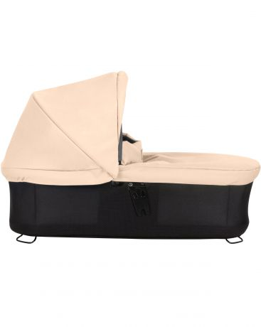 Mountain Buggy Urban Jungle Carrycot Plus Sand