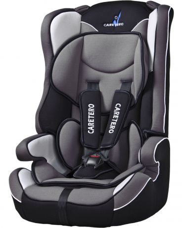 Caretero ViVo Black