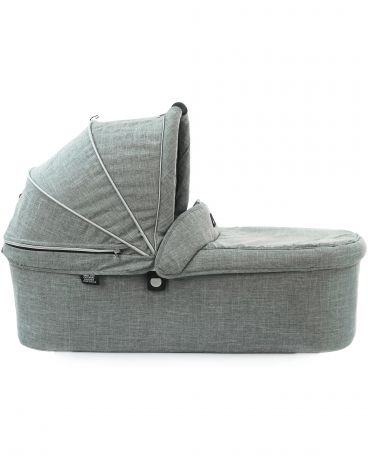 Valco Baby External Bassinet для Snap Duo Tailormade Grey Marle