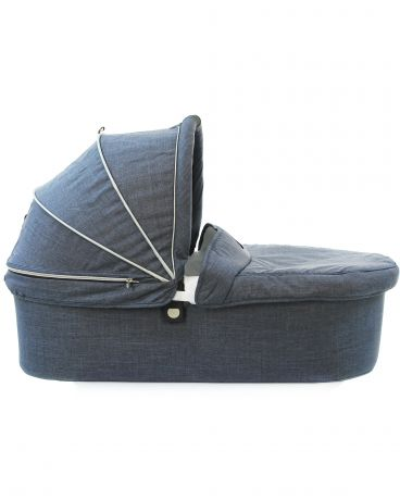 Valco Baby External Bassinet для Snap и Snap4 Tailormade Denim