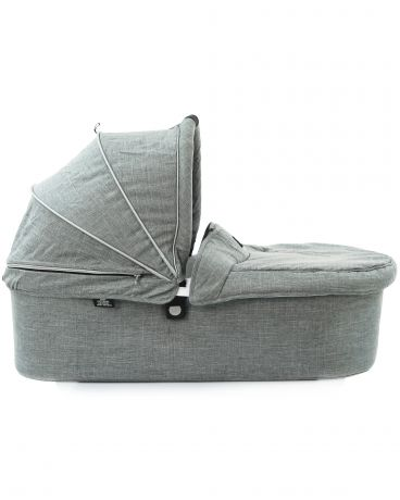 Valco Baby External Bassinet для Snap и Snap4 Tailormade Grey Marle