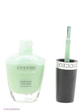 CUCCIO COLOUR Лак для ногтей Cuccio Colour Mini Condition 1