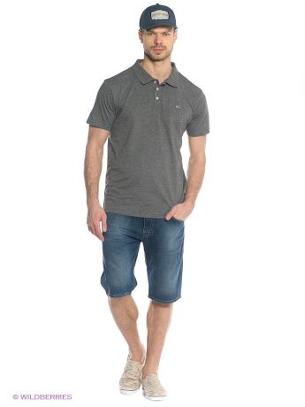 Quiksilver Шорты MATT ADOR DENIM SHORT