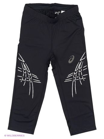 ASICS Тайтсы ASICS Stripe Knee Tight