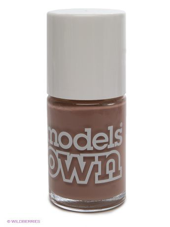 Models Own Лак для ногтей, Cream  Sticky Fingers Candy Nude  Models Own