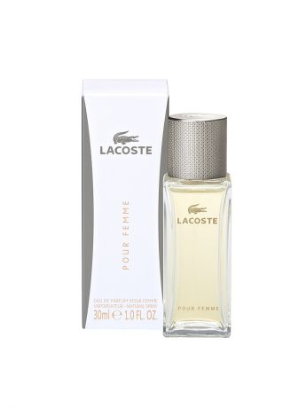 Lacoste Парфюмерная вода Lacoste Pour Femme, 30 мл