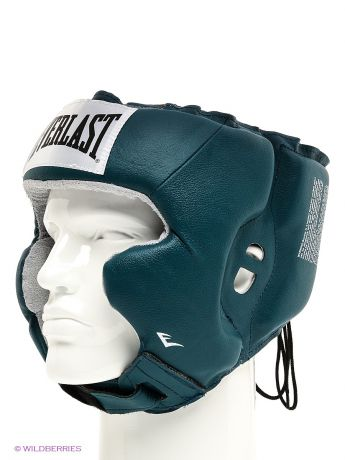 Everlast Шлем с защитой щек USA Boxing Cheek