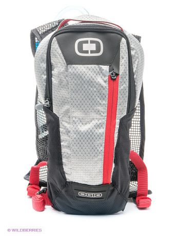 Ogio Рюкзак Erzberg 70 Hydration Pack Chrome