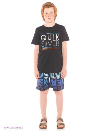 Quiksilver Шорты DIPPED YOUTH JA