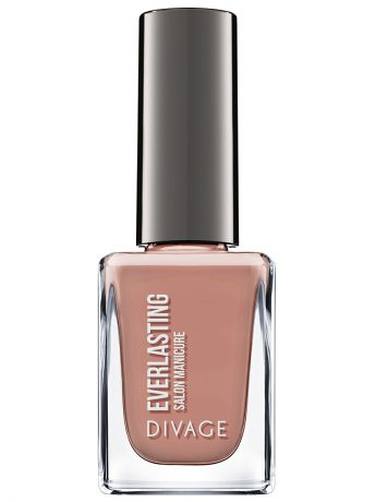 "DIVAGE Лак для ногтей ""divage nail polish everlasting"", тон 09"