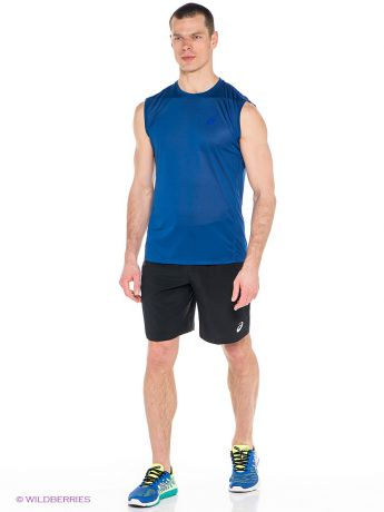 ASICS Майка SLEEVELESS TOP