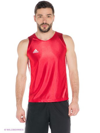 Adidas Майка  Amateur Boxing Tank Top