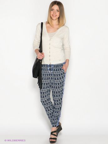 MAVI Брюки PRINTED VISCOSE PANTS