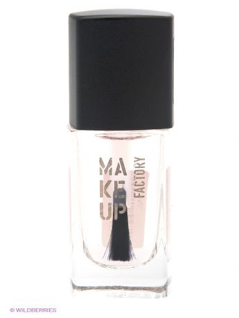 Make up factory Покрытие для лака HIGH GLOSS TOP COAT
