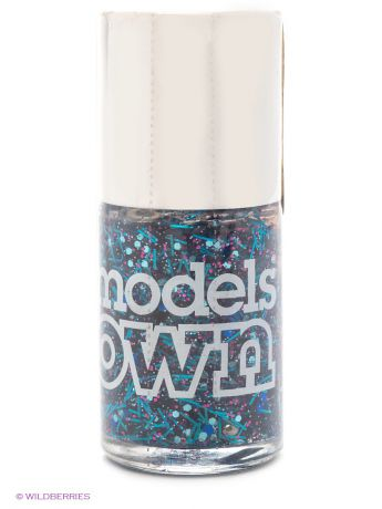 Models Own Лак для ногтей, Nail Polish Banger Models Own