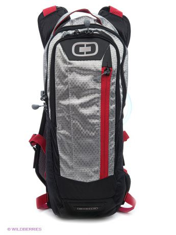 Ogio Рюкзак Atlas 100 Hydration Pack Chrome