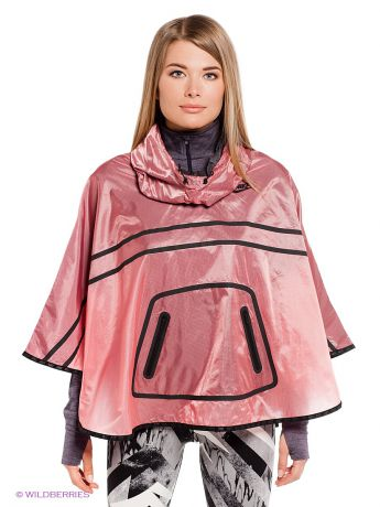 Nike Пончо NIKE TECH HYPERFUSE PONCHO