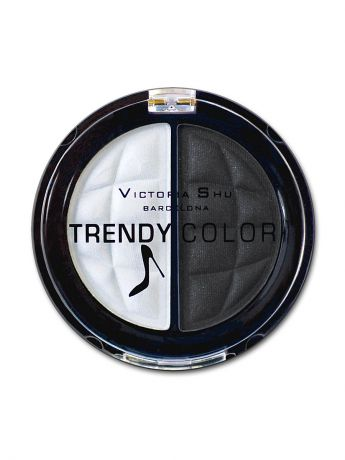 Victoria Shu Тени для век TRENDY COLOR, тон 433