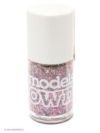 Models Own Лак для ногтей, Nail Polish Roman Candle Models Own
