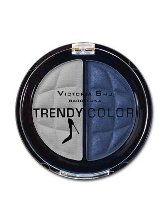 Victoria Shu Тени для век TRENDY COLOR тон 439