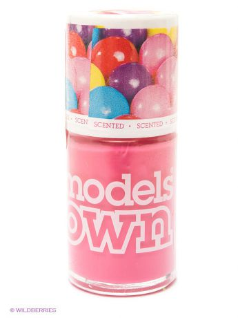Models Own Лак для ногтей, Gumballs-Sweetshop Models own