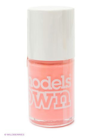 Models Own Лак для ногтей Nail Polish for TANS Beach Bag