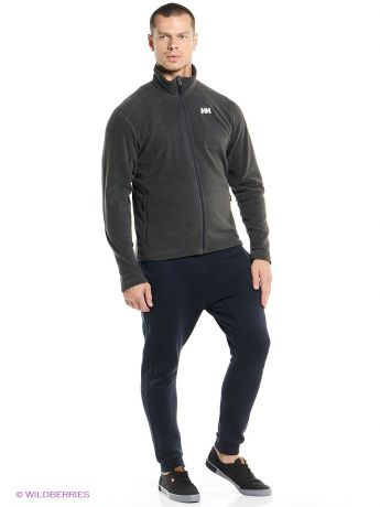 Helly Hansen Толстовка DAYBREAKER FLEECE JACKET