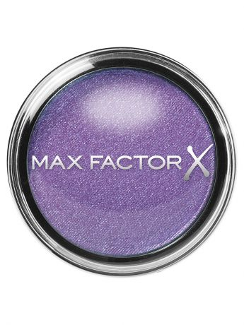MAX FACTOR Тени одноцветные Wild Shadow Pots Eyeshadow 15 тон vicious purple
