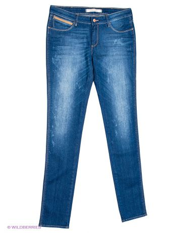 Wrangler Джинсы COURTNEY SKINNY