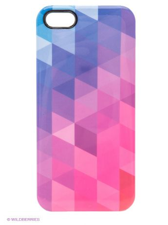 "Kawaii Factory Чехол для iPhone 5/5s ""Vivid"""