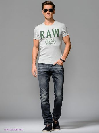 G-STAR RAW Джинсы new radar slim