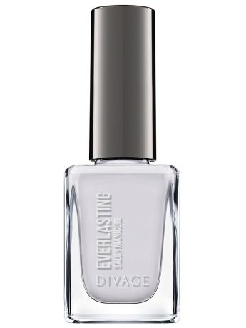 "DIVAGE Лак для ногтей ""divage nail polish everlasting"", тон 25"