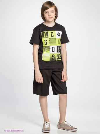 DC Shoes Шорты DC WORKER SHORT BY