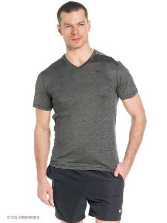 Nike Футболка NIKE ULTIMATE DRY SS TOP
