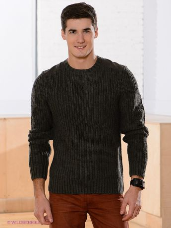 Jeanswest Джемпер Frankford Shoulder Yoke Knit