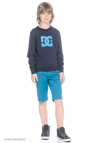 DC Shoes Шорты DC WORKER STRAIGHT EU SHORT BY