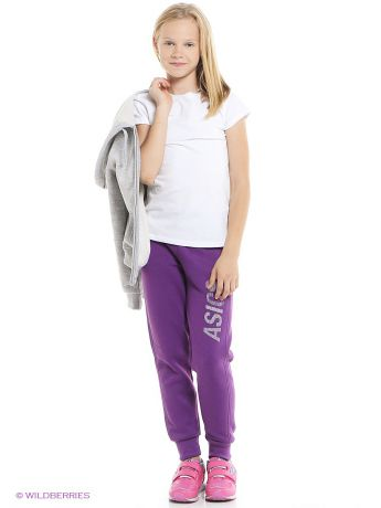 ASICS Брюки CPS GIRLS CUFFED PANT