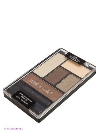 "Wet n Wild Тени для век набор ""color icon eye shadow palette"", тон the naked truth"